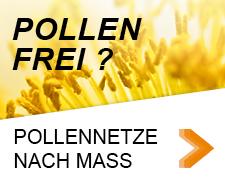 Pollenfrei