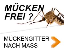 Mückenfrei